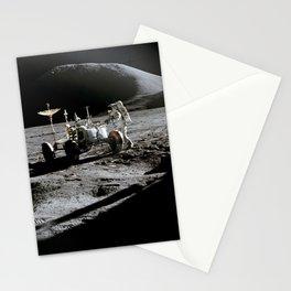 Apollo 15 - Moonwalk 1971 Stationery Cards