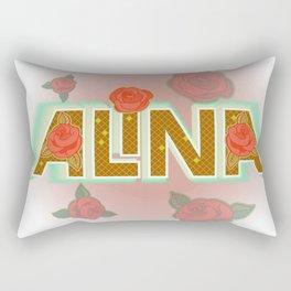Alina Rectangular Pillow