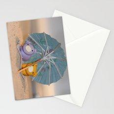 Sunny Sunday Stationery Cards