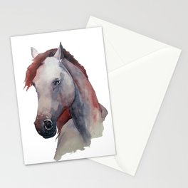 Horse #6 Stationery Cards