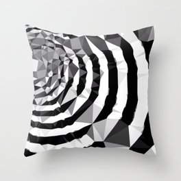 Geo2 Throw Pillow