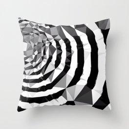 Geo2 Throw Pillow