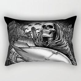 Winya No. 97 Rectangular Pillow
