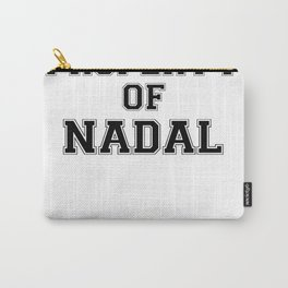 Property of NADAL Carry-All Pouch