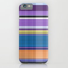 pattern 2 iPhone 6s Slim Case