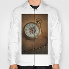 Time, time, time Hoody