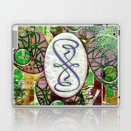 Cathy (#TheAccessoriesSeries) Laptop & iPad Skin