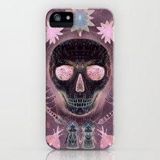 Amethyst Dream iPhone (5, 5s) Slim Case