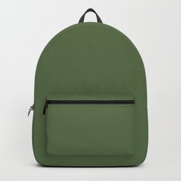Spring 2017 Designer Colors Kale Green Backpack