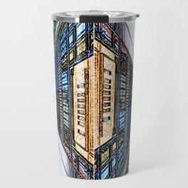 high rise Travel Mug