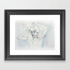 LD Framed Art Print