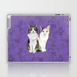Lupin and Tonks Laptop & iPad Skin