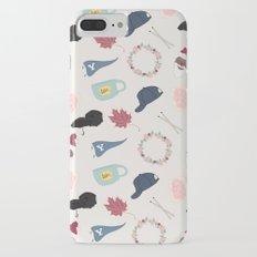 Gilmore Girls iPhone 7 Plus Slim Case