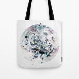 waking world Tote Bag