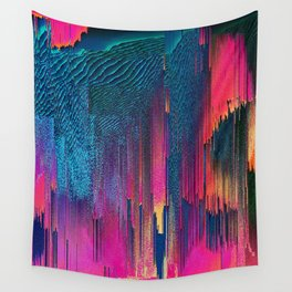 Party Puke Wall Tapestry