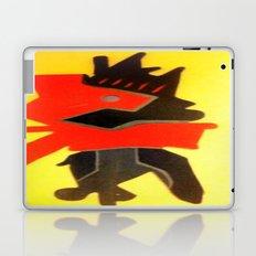 inner battle Laptop & iPad Skin