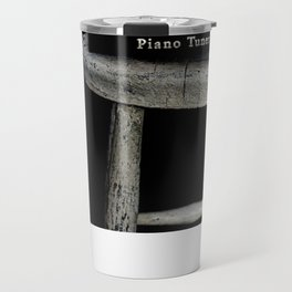 Books&Stool Travel Mug