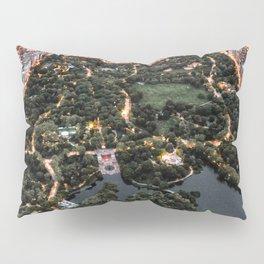 Central Park New York Pillow Sham