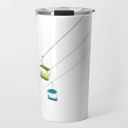 Sky Buckets Travel Mug