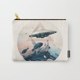 UFO Carry-All Pouch