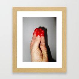 Dreamer_01 Framed Art Print