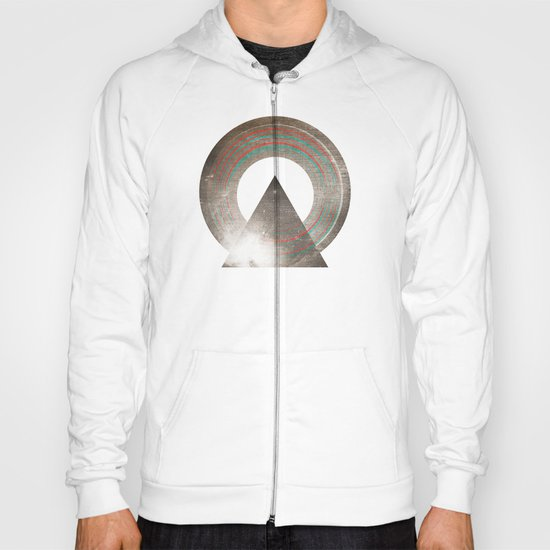 Stereo Induction Hoody