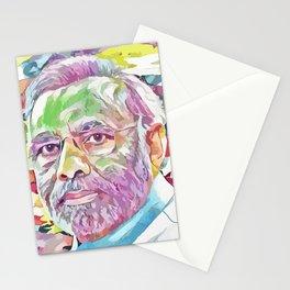 Narendra Modi (Creative Illustration Art) Stationery Cards