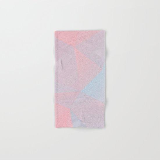 Geometric XXIII Hand & Bath Towel