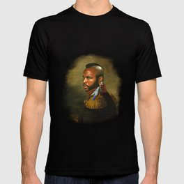 Mr. T - replaceface T-shirt
