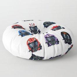 The Best of the Best Floor Pillow