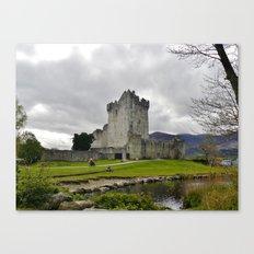 Castle: Ireland Canvas Print