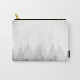 Winter Land Light Carry-All Pouch