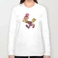lsd Long Sleeve T-shirts featuring LSD by I-Am The-chukchee