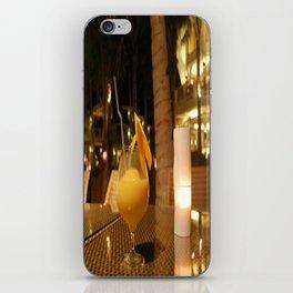 Piña Colada iPhone Skin