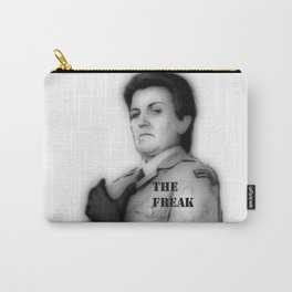 THE FREAK Carry-All Pouch