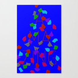 AMAZING 01 Canvas Print