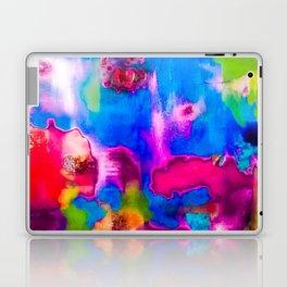 Manchas Laptop & iPad Skin