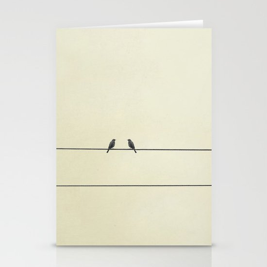 Good Company Stationery Cards