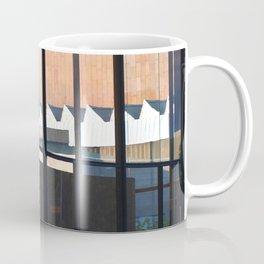 Neue Nationalgalerie - Mies van der Rohe Coffee Mug