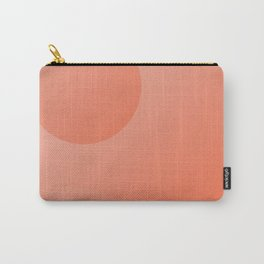 Flame Sunrise Carry-All Pouch