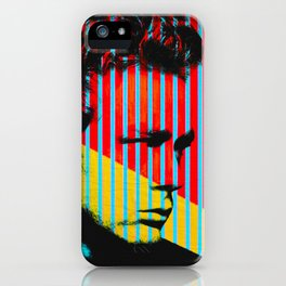 Idols - James B Dean iPhone Case