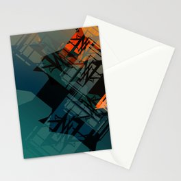 81418 Stationery Cards