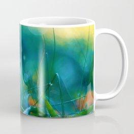 Emerging to Ocean Coffee Mug