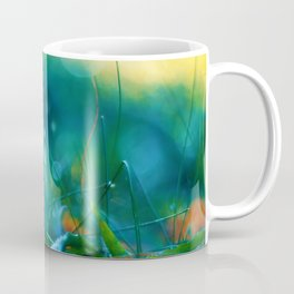 Emerging to Ocean Coffee Mug