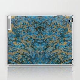 Thai Marble Laptop & iPad Skin