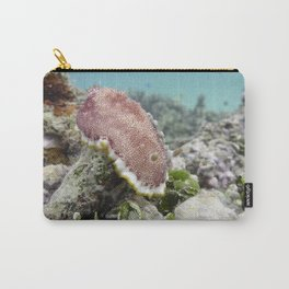 Red Nudibranch Carry-All Pouch