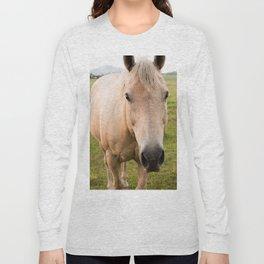 Lucky I Long Sleeve T-shirt