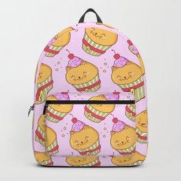 Cat Cake Backpack