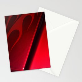 Hot Rod Stationery Cards