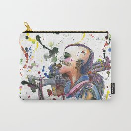 Tank Girl Carry-All Pouch